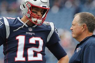 Book Alleges Tom Brady Wanted To 'Divorce' Patriots Coach Bill Belichick