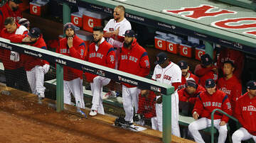 - Red Sox Face Challenge On The Road In Game 3