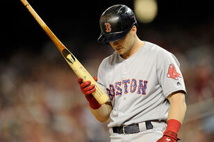Andrew Benintendi Bolsters All-Star Candidacy For Red Sox