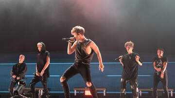 Photos - PHOTOS: Why Don't We (With Special Guest Eben)