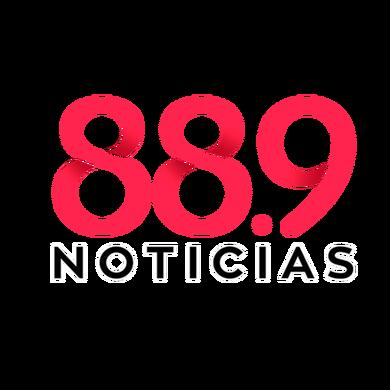 88.9 Noticias logo