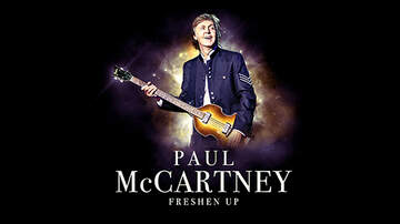 Contest Rules - iHeart80s Weekend: Father's Day with Paul McCartney