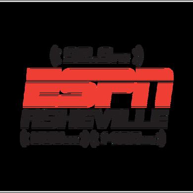 ESPN Asheville logo