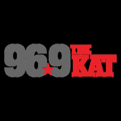 96.9 The Kat