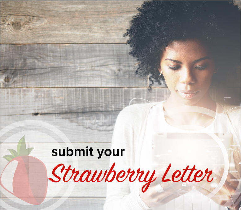 Submit Strawberry Letter