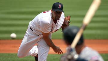 None - Sox bring Eovaldi back