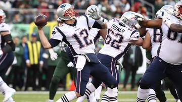 Boston Sports - Red Zone Report: Patriots Face A Tough Vikings Defense