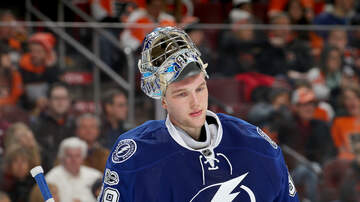 Ronnie And TKras - There Is A Positive With The Injury To Vasilevskiy