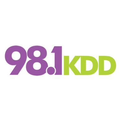 98.1 KDD logo