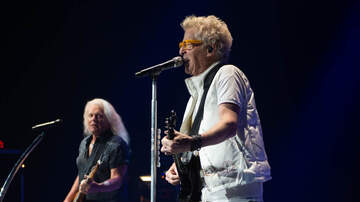 Featured - PHOTOS: REO Speedwagon at Warner Theatre on September 24, 2019