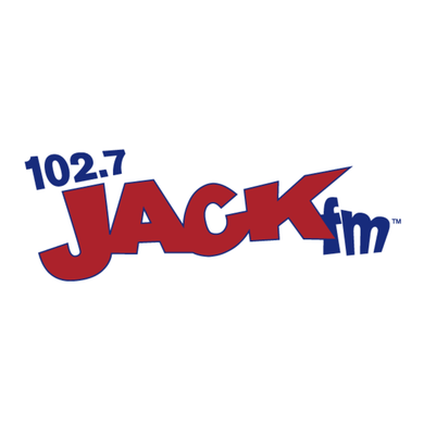 102.7 Jack FM logo