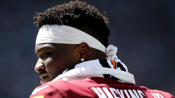 Straight Outta Vegas with RJ Bell - Vegas is Overvaluing Dwayne Haskins