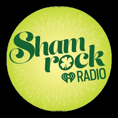 Shamrock Radio logo