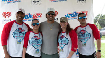 Photos - Jake Owen Meet & Greet Photos