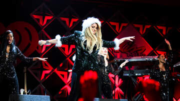Jingle Ball - Meghan Trainor Dazzles Fans At Kiss 108 Jingle Ball