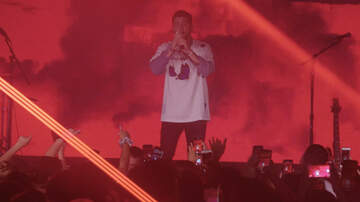 iHeartRadio Live - iHeartRadio LIVE and Verizon Bring You Bazzi in LA