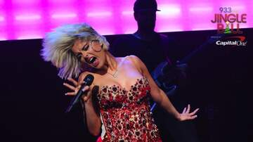 None - Bebe Rexha: No One Will Dress Me for the Grammy's