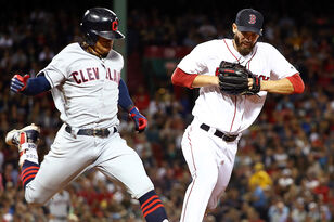 Red Sox, Indians Are Similar Clubs
