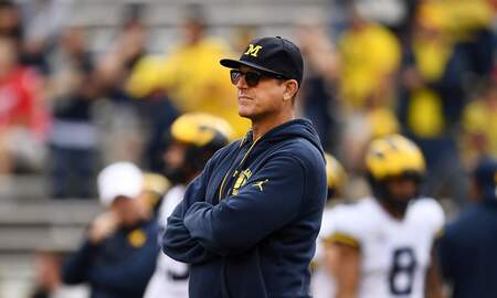 Breaking Sports News - Daniel Jeremiah: Michigan Loss to Wisconsin Worse Than the App State Loss
