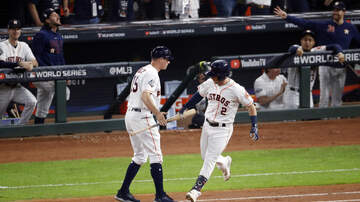Chris Broussard & Rob Parker - Alex Bregman's Bat Carry Finally Brings Excitement to MLB
