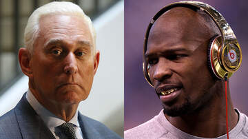 Local News - Former Patriot Chad Johnson Witnessed Roger Stone's Arrest