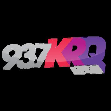 93.7 KRQ logo