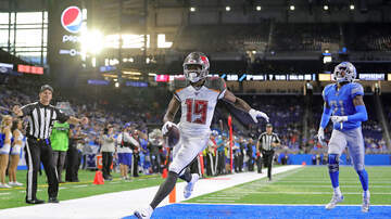 Pewter Report - Most Disappointing: Bucs At Lions