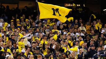 Boston Sports - University Of Michigan Offers Scholarship To 7th-Grade Quarterback