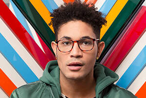 image for NEW MUSIC: Bryce Vine Baby Girl