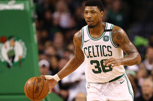 Marcus Smart Agrees To Four-Year, $52M Deal With Boston Celtics
