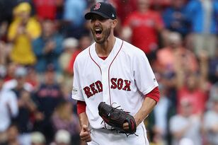 Rick Porcello Lays Out Keys to Bounce-Back 2018 With Red Sox