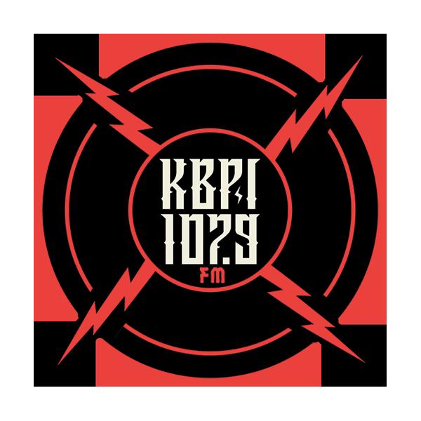 Listen To 107.9 KBPI Live