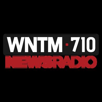 NewsRadio 710 WNTM  logo