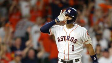 Houston's Morning News - Fryer Feature: NEW BASEBALL?