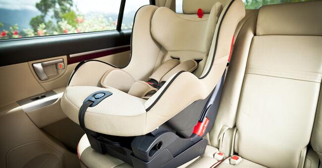 car seat baby generic