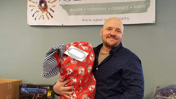 Local News - Marblehead Non-Profit Wraps Gifts For Needy Children