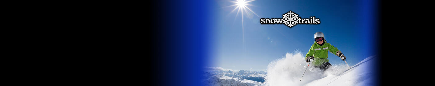 Ski In The New Year! Enter to win a Snow Trails VIP Experience!