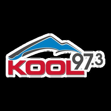 KOOL 97.3 logo