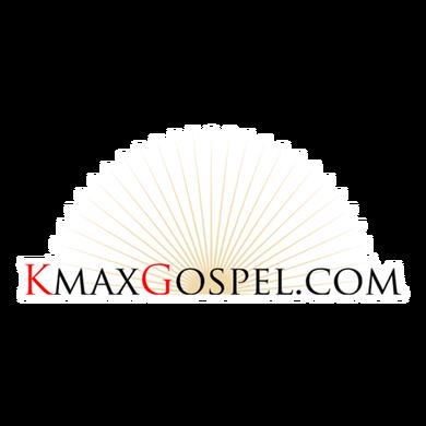KMAXGospel logo