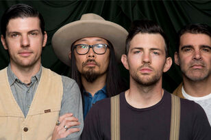 The Avett Brothers **SOLD OUT**
