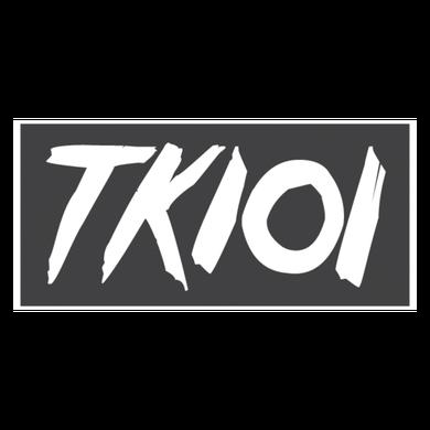 TK101 logo