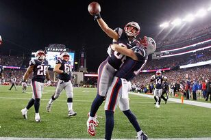 Danny Amendola Continues To Make Playoff Impact