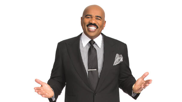 Catch up on what you missed with Steve Harvey!