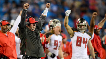 Best Bucs Coverage - Bruce Arians Admits Buccaneers Won That One In Spite Of Me""
