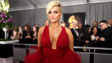 iHeartRadio Countdown - iHeartRadio Countdown - Bebe Rexha Stops By! (March 9th, 2019)