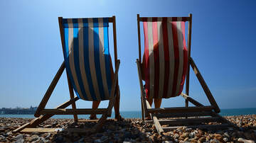 WMT Morning Show - Thinking Of A Summer Vacation Right About Now?