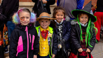 Photos - Trunk Or Treat 2019 Photos