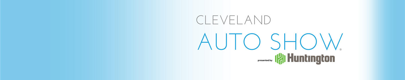 Win tickets to the 2018 Cleveland Auto Show