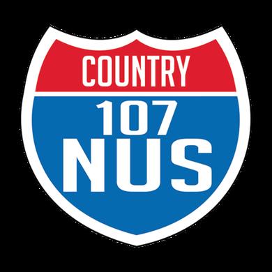 107 NUS logo