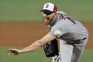 No Pressure For Red Sox Players In All-Star Game